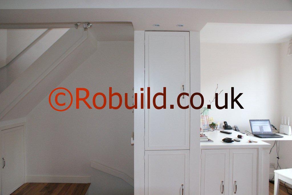 cupboard storage London