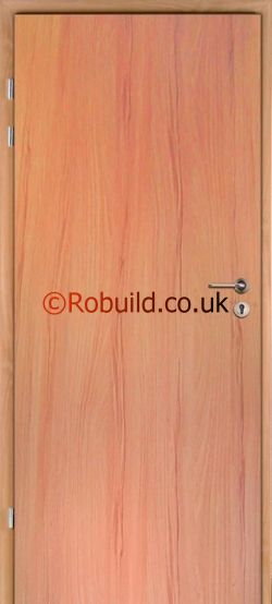 fire door plywood