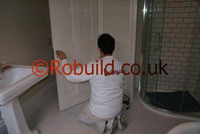 painters decorators london
