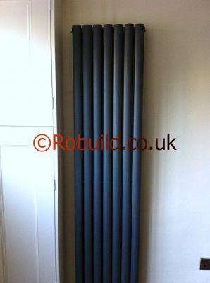 modern radiator