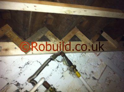stairs repairs