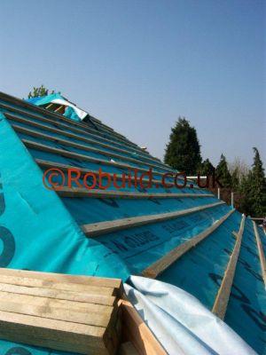 roof battens