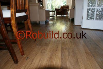 wooden hardwood flooring