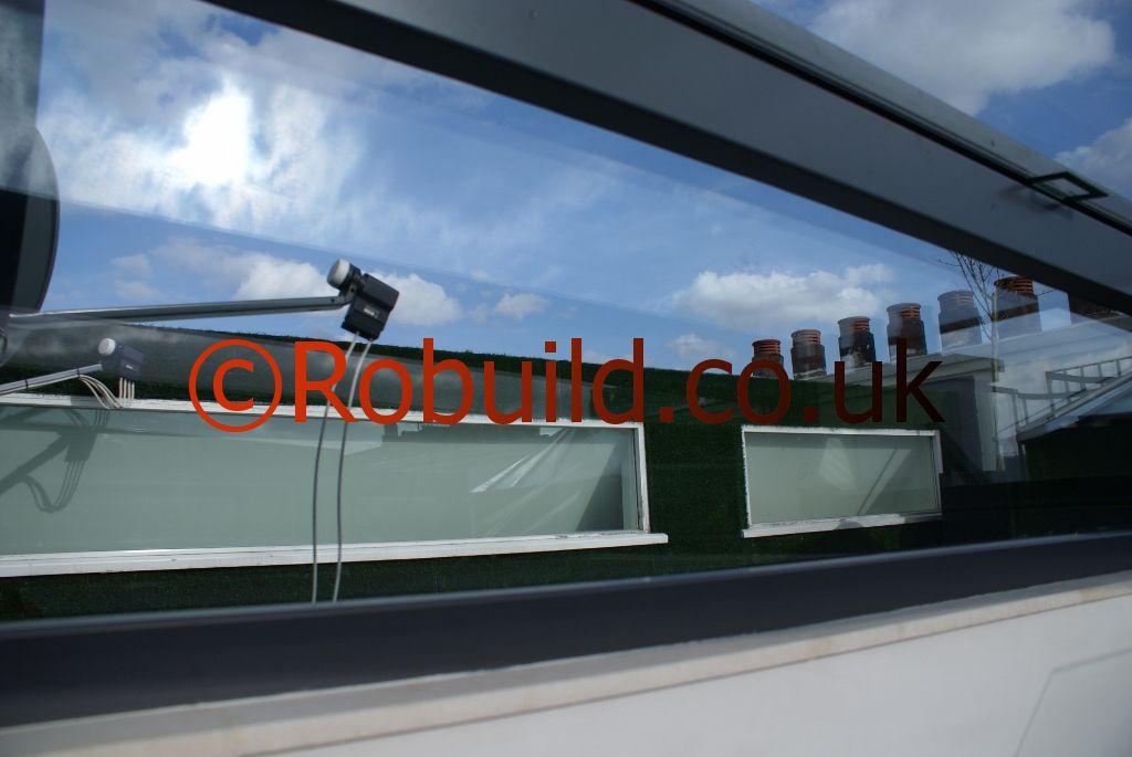 roof lanter